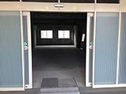 フロントサッシ・自動ドア・電動シャッターのモーター入れ替え完了