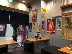 大阪市駅前第二ビル 新店舗工事 施工完了