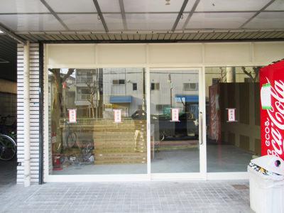 大阪市東淀川区 フロントサッシ交換事例